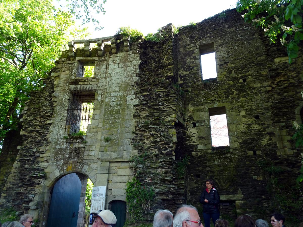 L'ancien Château