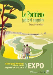 expo-Portrieux-jadis-et-naguère
