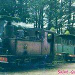 Petit Train Loco 1956